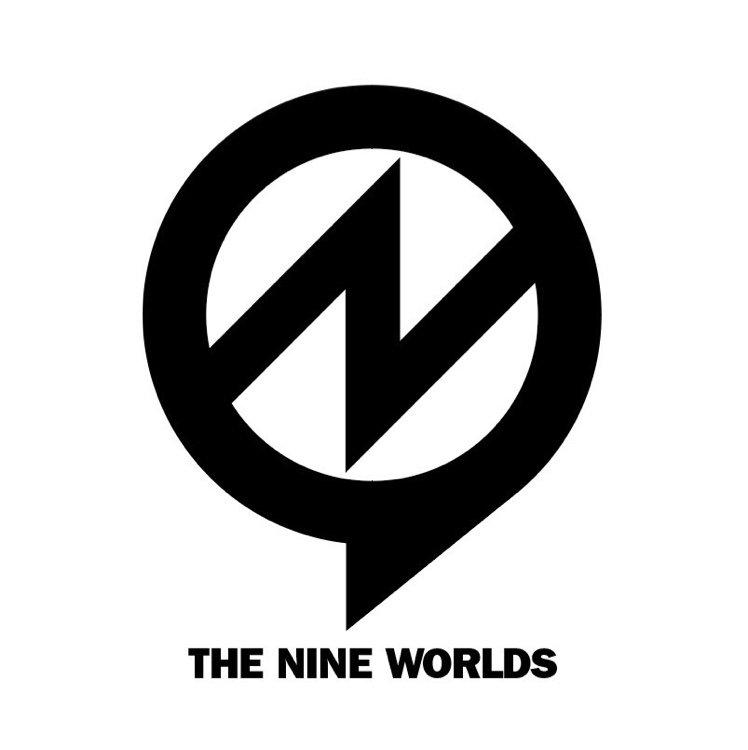 THE NINE WORLDS 公式