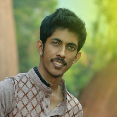 Nithin Krishna K (@nithinkrishna_K) Twitter profile photo