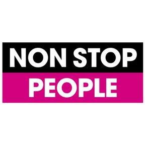Non Stop PeopleCompte certifié