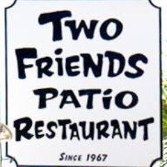 Two Friends Patio