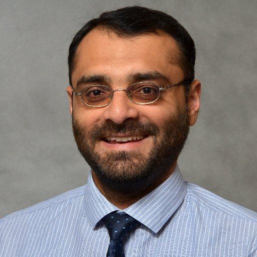 Aazim Kamal Omer, MD