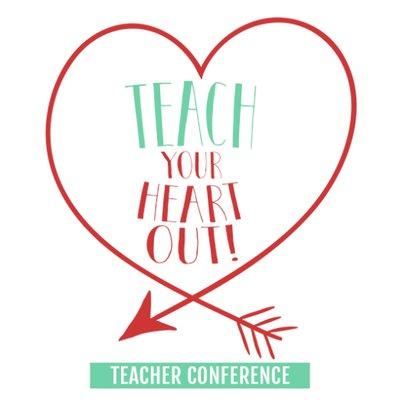 Teach Your Heart Out At Teachyrheartout Twitter