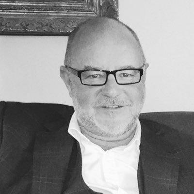 Simon Dwyer