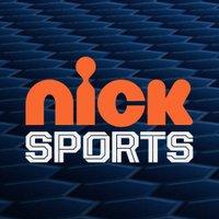 NickSports twitter profile