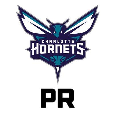 Charlotte Hornets PR on Twitter