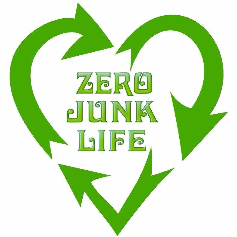 Zero Junk Life (@ZeroJunkLife)...