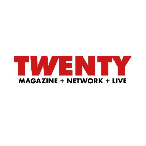 TwentyMagazine