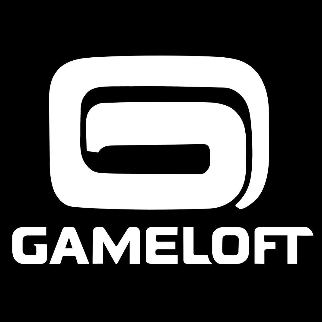 @Gameloft_Italy