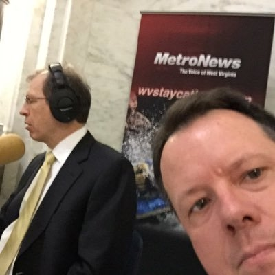 Statewide correspondent for @WVMetroNews. Last captain of @CharleyWest, a scrappy newspaper that punched above weight class brad.mcelhinny@wvmetronews.com