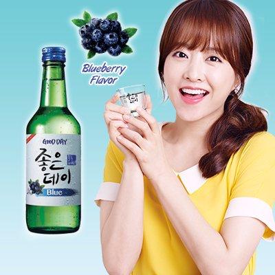 Image result for goodday soju photo