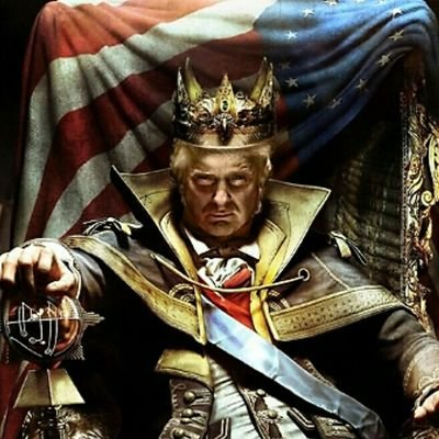 Image result for King Trump pics