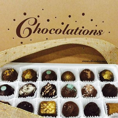 Chocolations | Social Profile