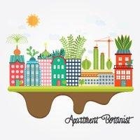 Apartment Botanist
