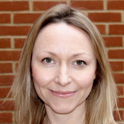 Rebecca Gamble on Muck Rack