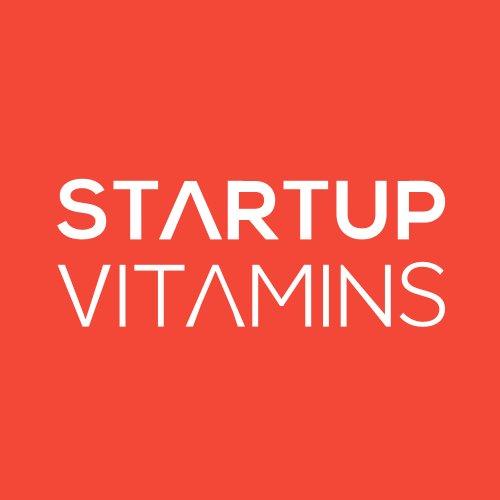 e83353f4595 Startup Vitamins ( startupvitamins)