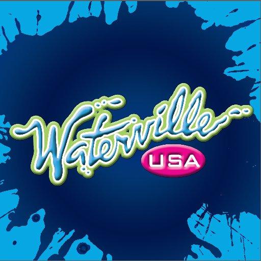 waterville usa gulf shores