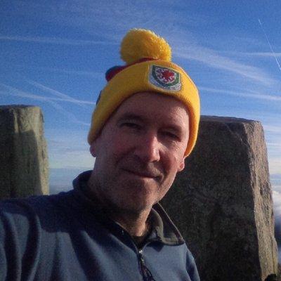 Andy Wilkinson (@andyjwilko) Twitter profile photo