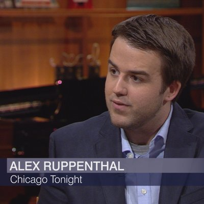 Alex Ruppenthal on Muck Rack