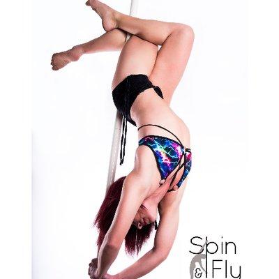 pole dance nancy