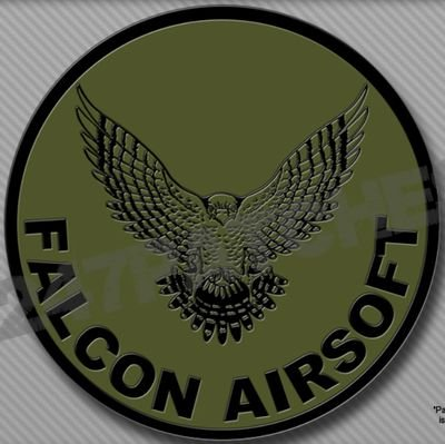 57ae2ac5315 Falcon Airsoft on Twitter: