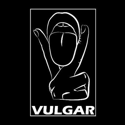 Vulgar Apparel (@VulgarApparel...