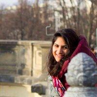 Priya Prabhakar