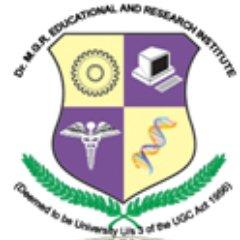 Dr.MGR E&R Institute