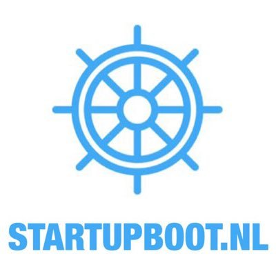 Startup Boot