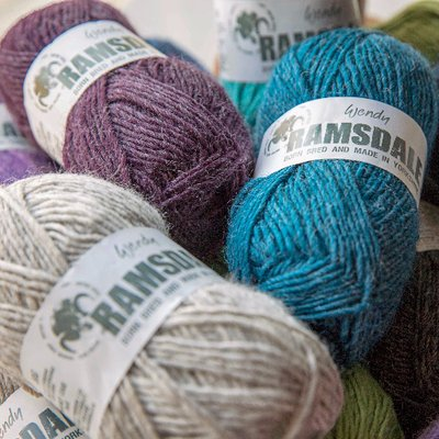 Thomas B Ramsden On Twitter Wendy Knitting New Wendy Wash Knit