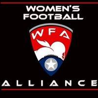 @Women's Pro Football