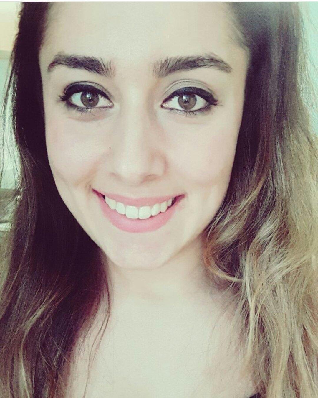 Ayşe Karaman (@AyeKara64)