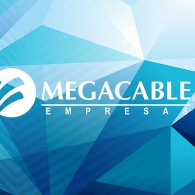 Megacable empresas cable mega twitter for Mega comble