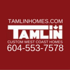 Tamlin Homes Ltd.
