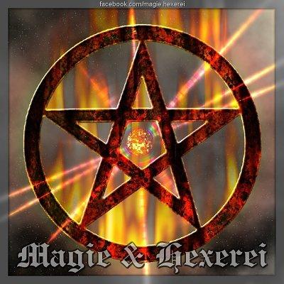 Magie & Hexerei