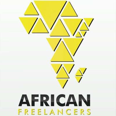 African Freelancers (@AfriFreelancers) Twitter profile photo