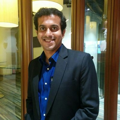 Prashant Pathare