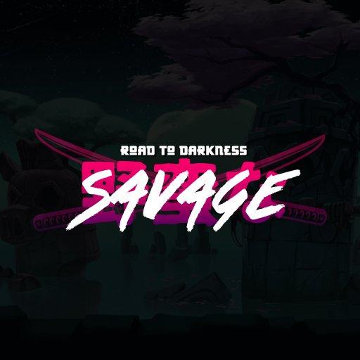 Savage Darkness