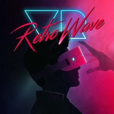 Retrowave VR (@retrowavevr) | Twitter