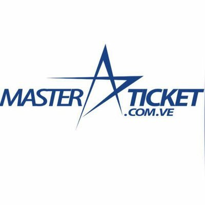 Master Ticket >> Master Ticket On Twitter Proximos Eventos Http T Co X0161aqwwu