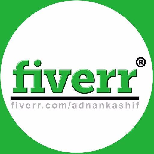 Fiverr Expert