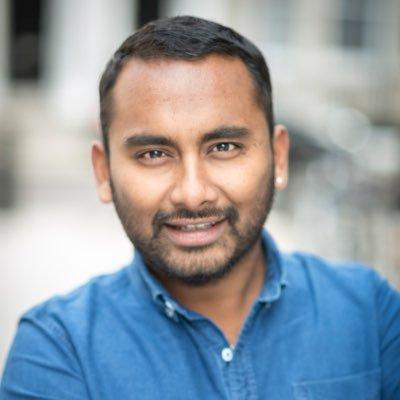 Amol Rajan Headshot - BBC