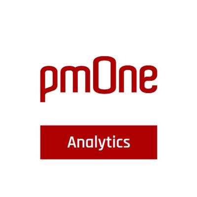 pmOne Analytics