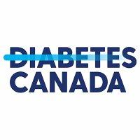 Diabetes Canada (@DiabetesCanada )