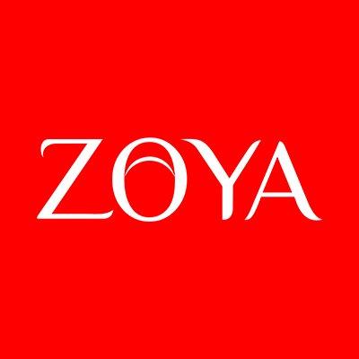 @ZoyaLovers