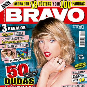 girls That magazine s bravo me