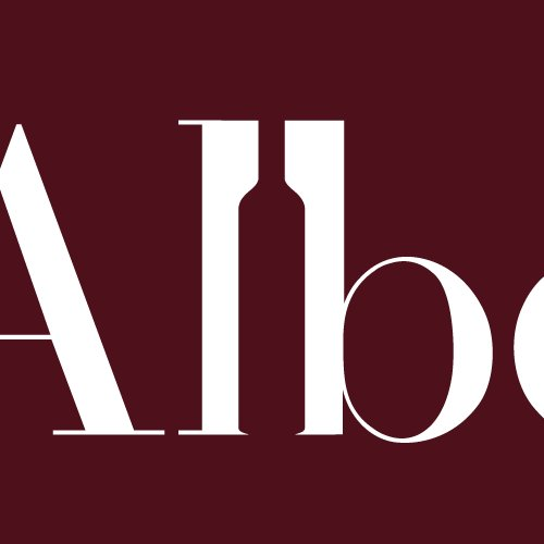Logo de la société Albertine