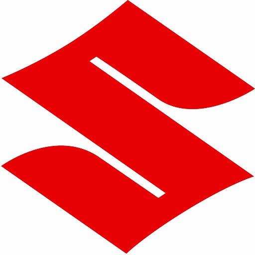 @SuzukiBelgium