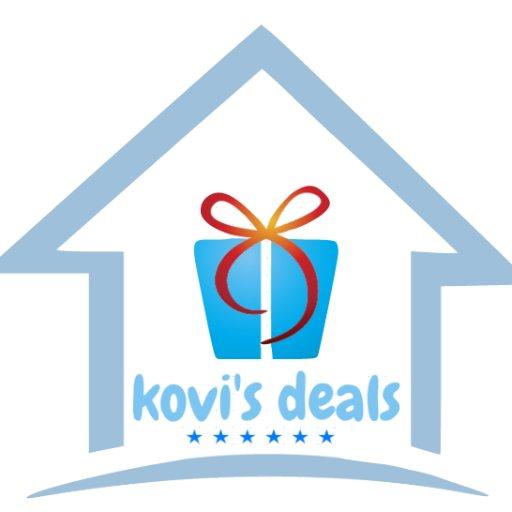 kovis'deals