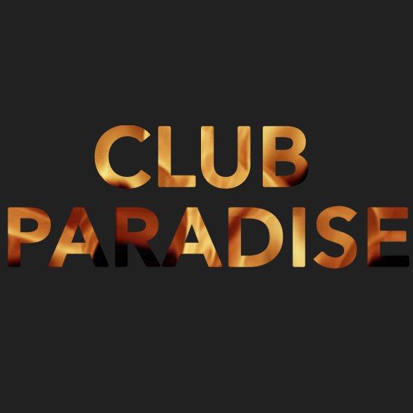 Club paradise amsterdam review
