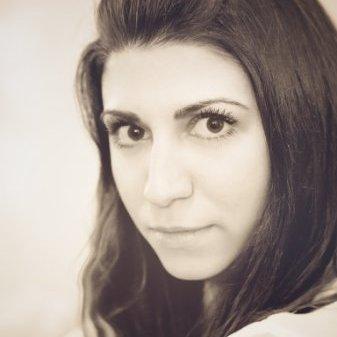 Photo of Mira Georgieva